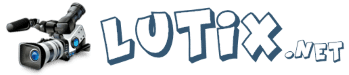 Lutix.net - LOGO