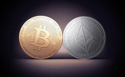 bitcoin vs etherum - crypto monnaie