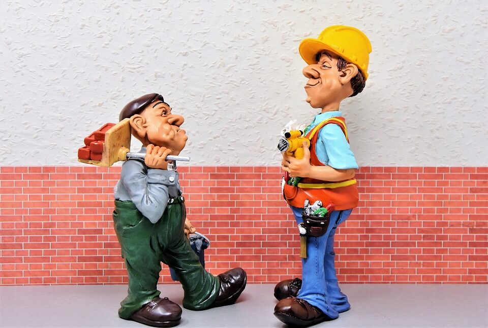 Pourquoi effectuer des devis travaux avant de se lancer dans la rénovation de sa maison