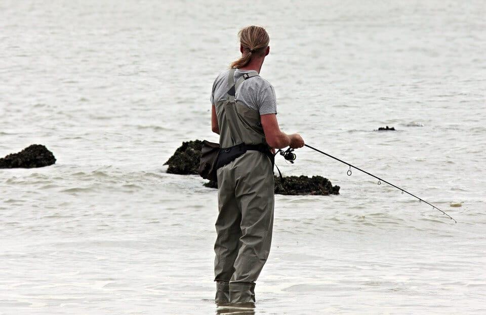 Quel est le meilleur gilet de pêche en 2018 ?