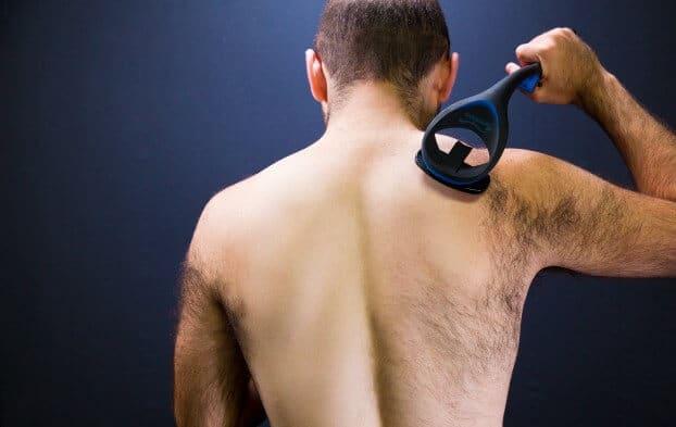 acheter le rasoir pour le dos BaKbalde 2.0