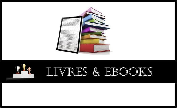 Comparatif : Livres & Ebooks