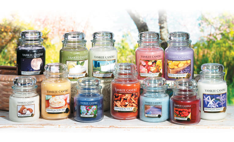 Meilleure bougie yankee candle 2019