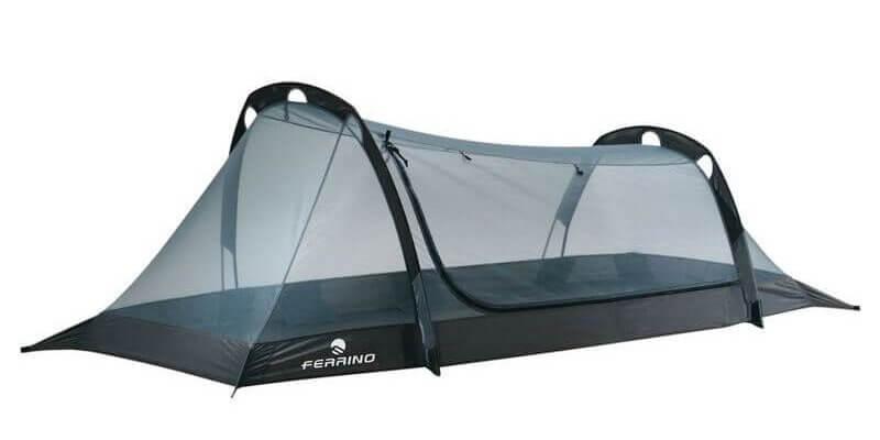 meilleure tente 1 place ultralight lightent ferrino 1