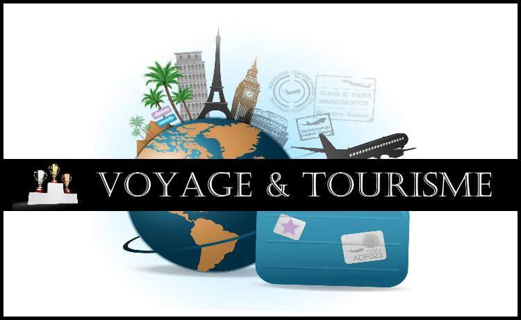 Comparatif : Voyage & Tourisme