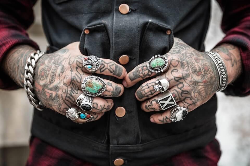 10 choses à savoir avant de se faire tatouer !