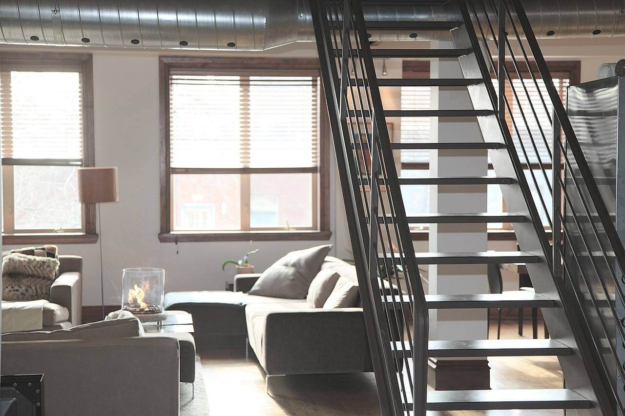 comment amnager sur mesure un loft