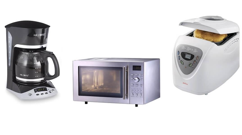 Comment choisir - électroménager de cuisine