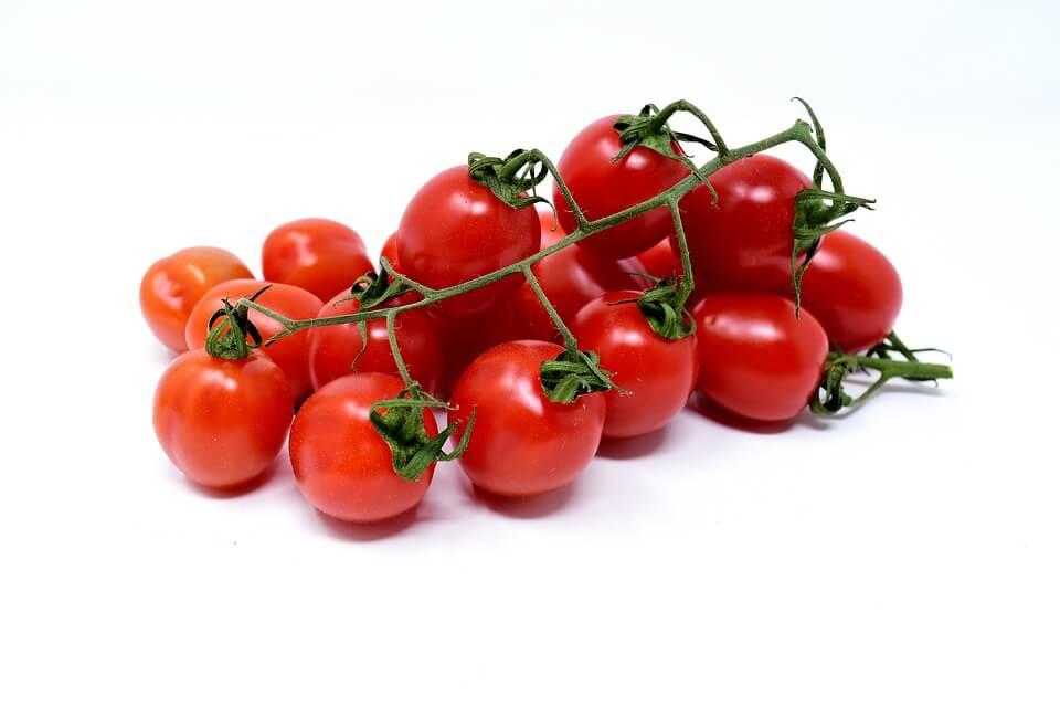 Meilleur engrais pour tomates