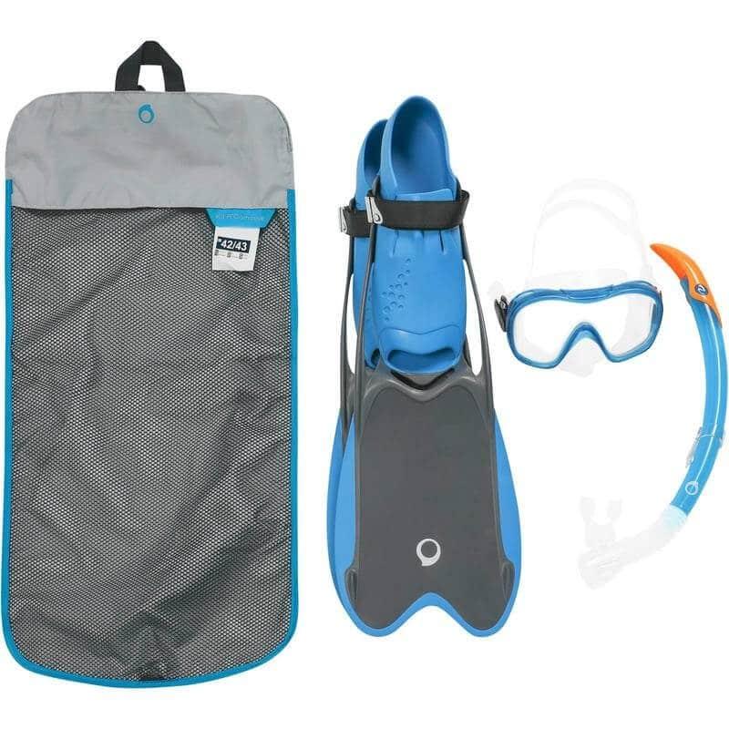 Meilleur kit snorkeling 2019