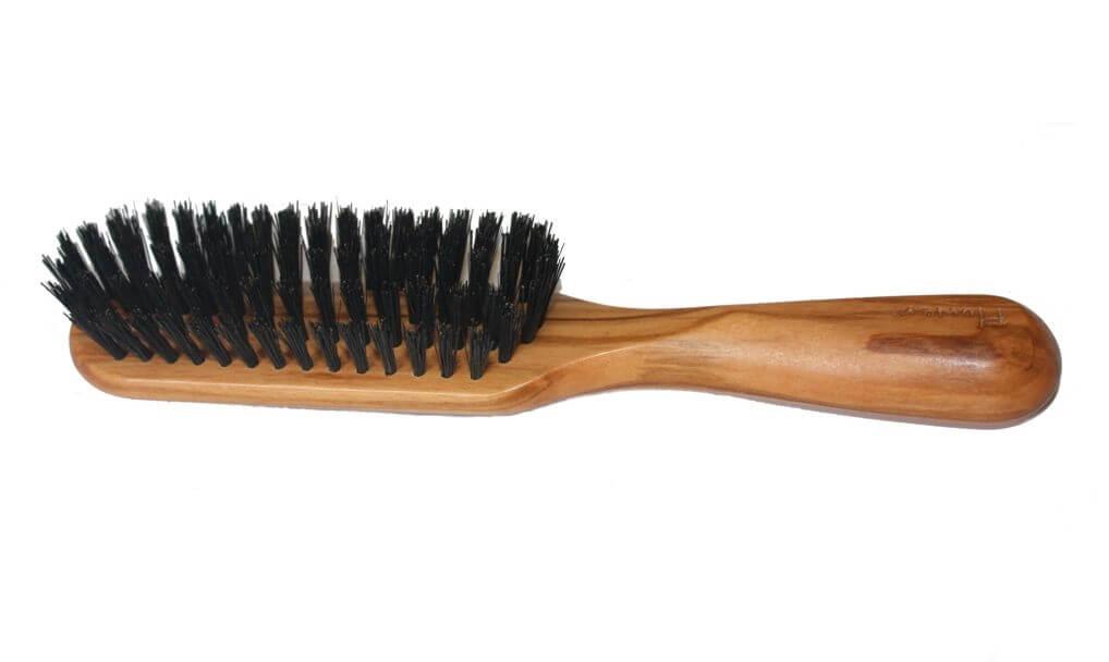 Meilleure brosse à cheveux sanglier 2019