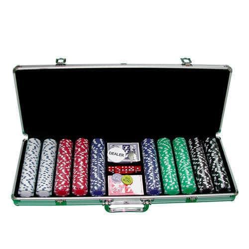 Meilleure mallette de poker 2020