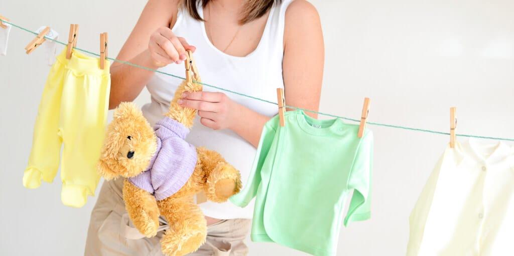 Quoi acheter quand on attend un bébé