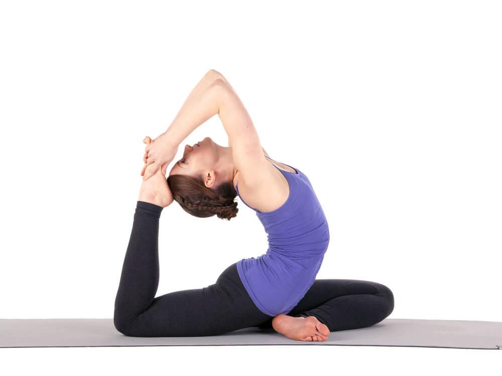 Meilleur dvd de yoga