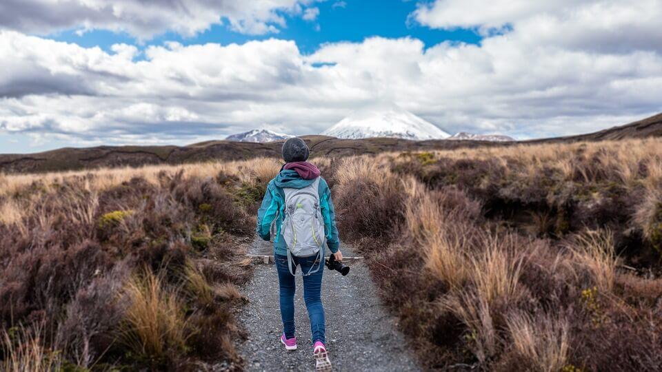 Backpacker les indispensables pour voyager léger