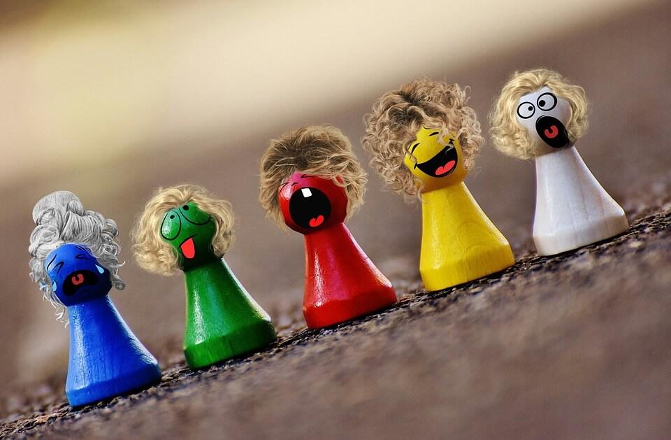 Ces jouets que la génération 90 feront découvrir à leurs enfants