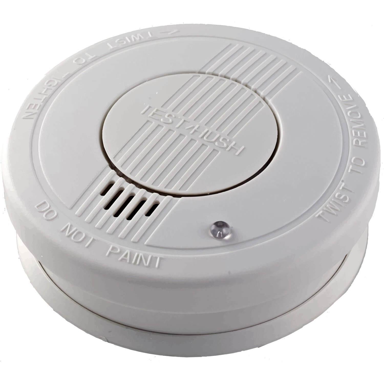 Meilleur détecteur de fumée 2019