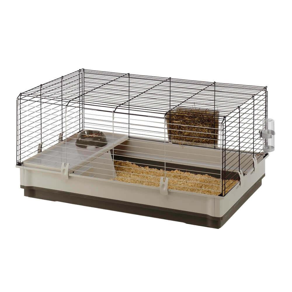 Quelle est la meilleure cage à lapin en 2018