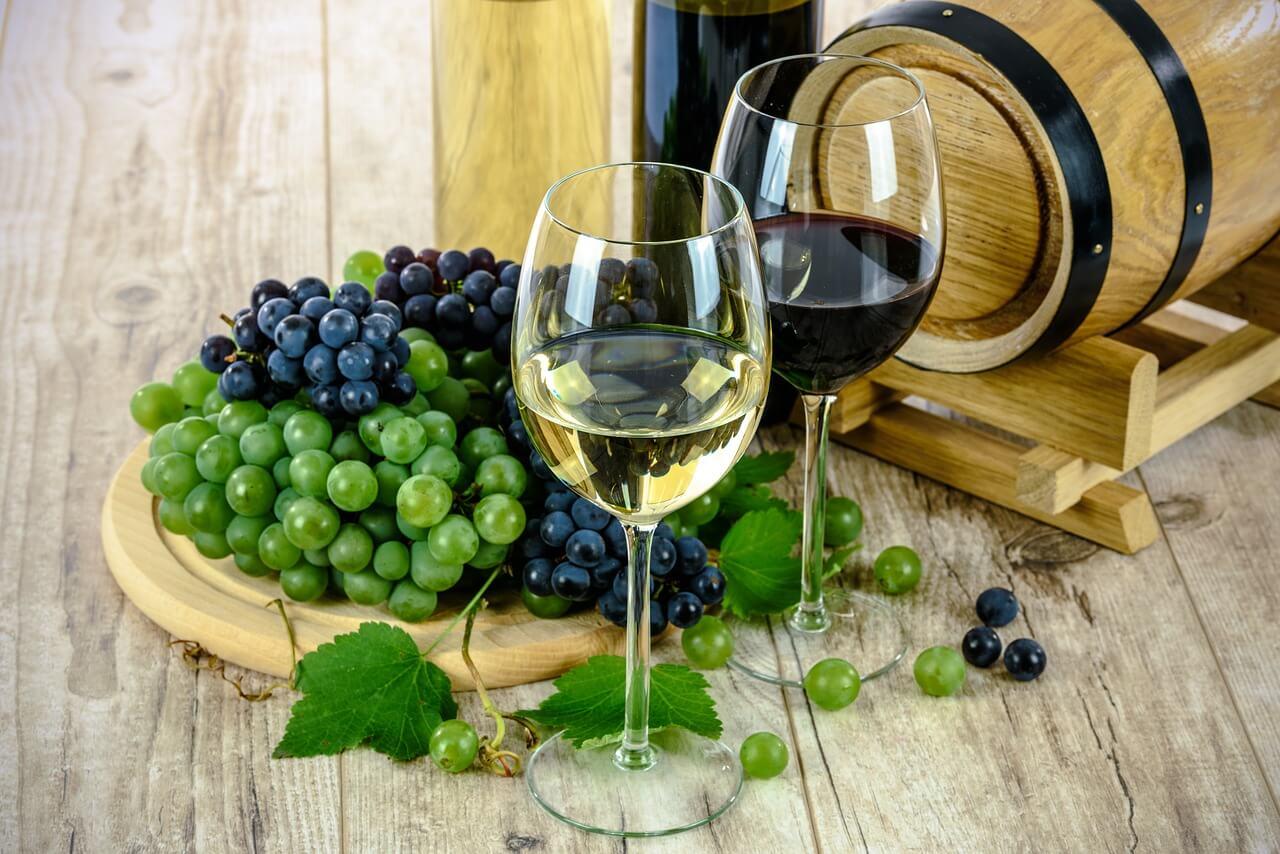 Acheter du vin en ligne, la nouvelle tendance !