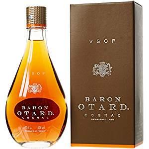 Meilleur cognac 2019