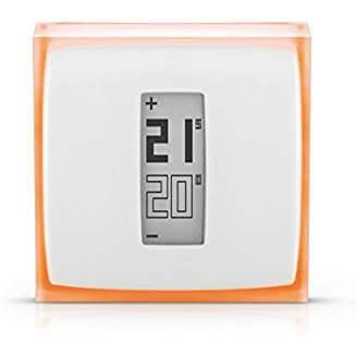 Meilleur Thermostat Wifi