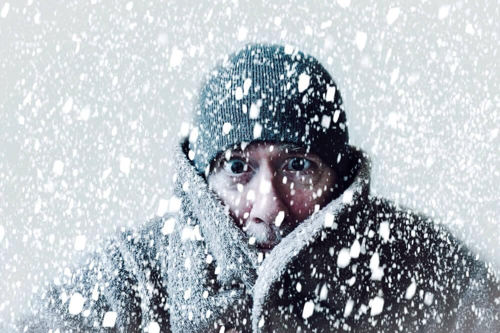 Nos astuces pour ne pas avoir froid cet hiver