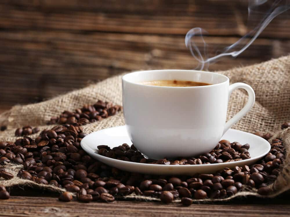 5 bonnes raisons de boire du café