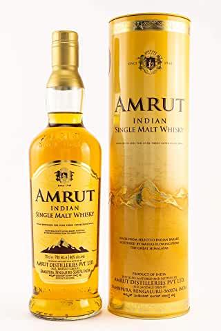 Meilleur whisky indien