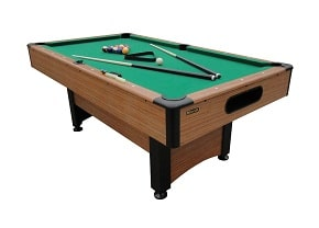 Meilleure table de billard 2021
