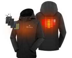 Meilleure veste chauffante 2021