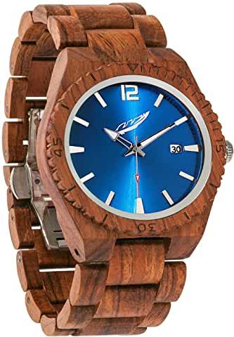 Meilleure montre en bois 2020