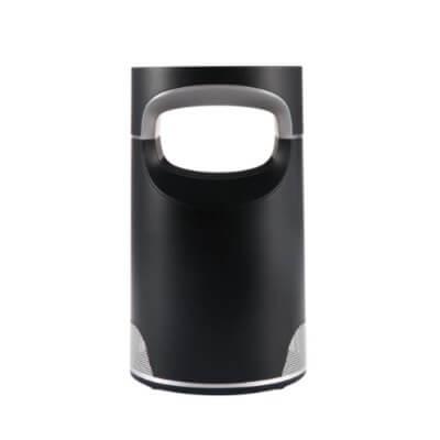 Moustikiller 360, lampe anti moustique chaleur bionique et les LEDs à ultraviolet