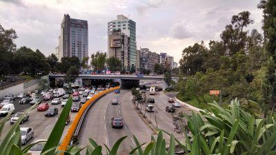 Voyage en voiture inoubliable dans la chaude mais accueillante Mexique
